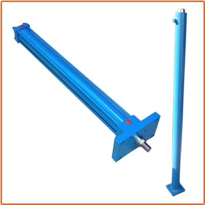 Hydraulic Cylinders, Hydraulic Cylinders Spare Parts Manufacturers
